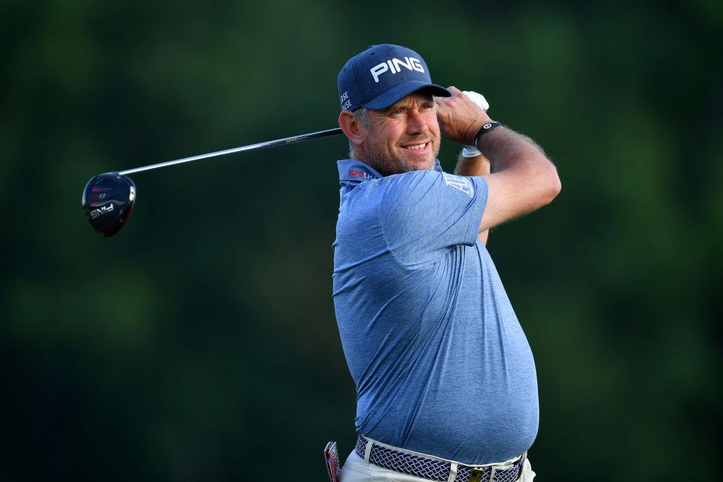 lee westwood all time golf winnigs