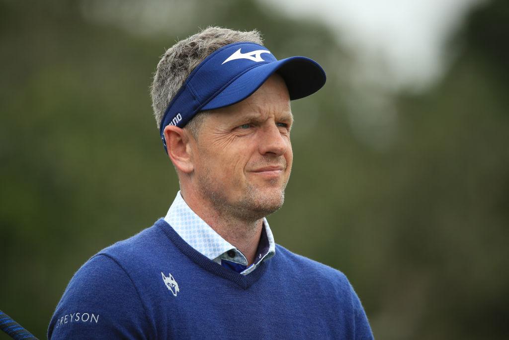 luke donald all time golf winnings