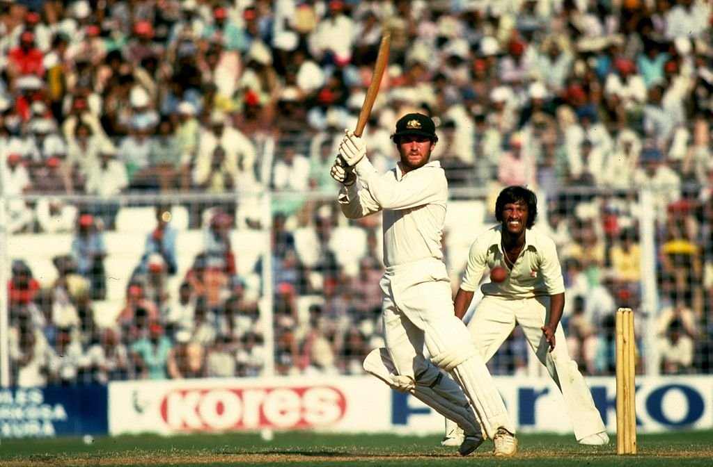 allan border saved the sport of cricket in australia