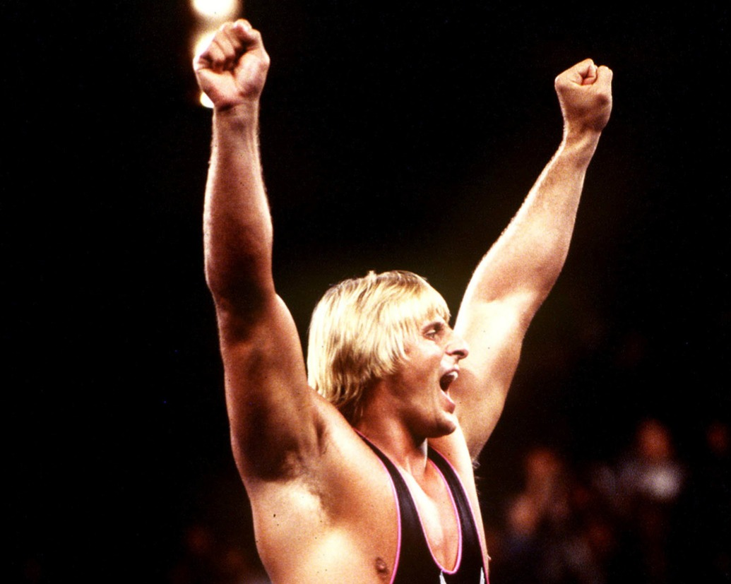 owen hart greatest wrestlers all time