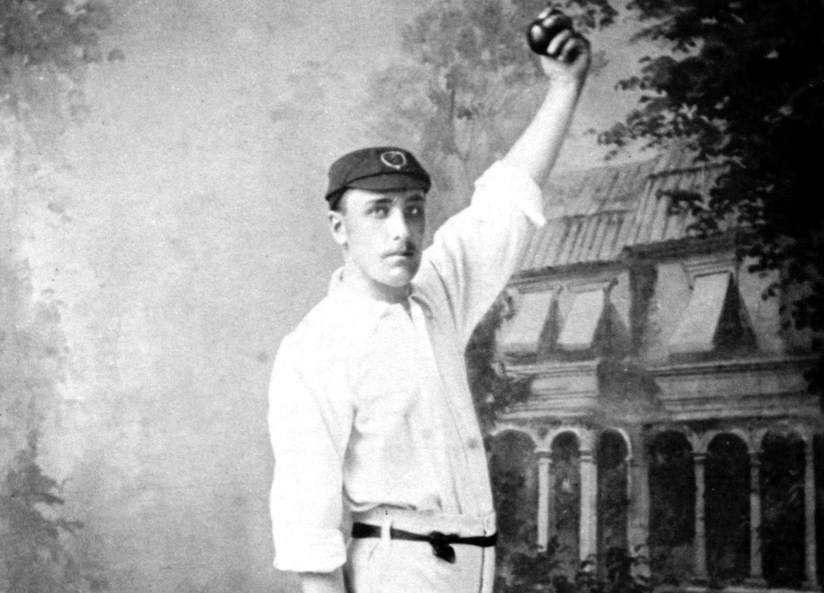 wilfred rhodes has taken the most wickets in cricket history