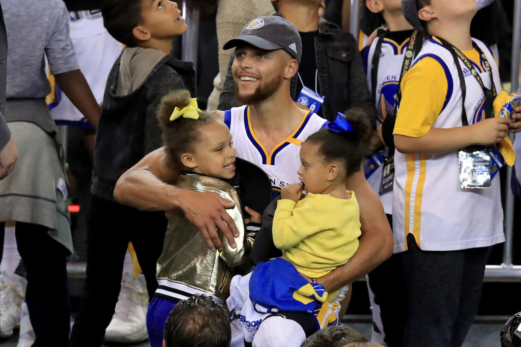 stephen curry family expanded in 2015 with the birth of ryan