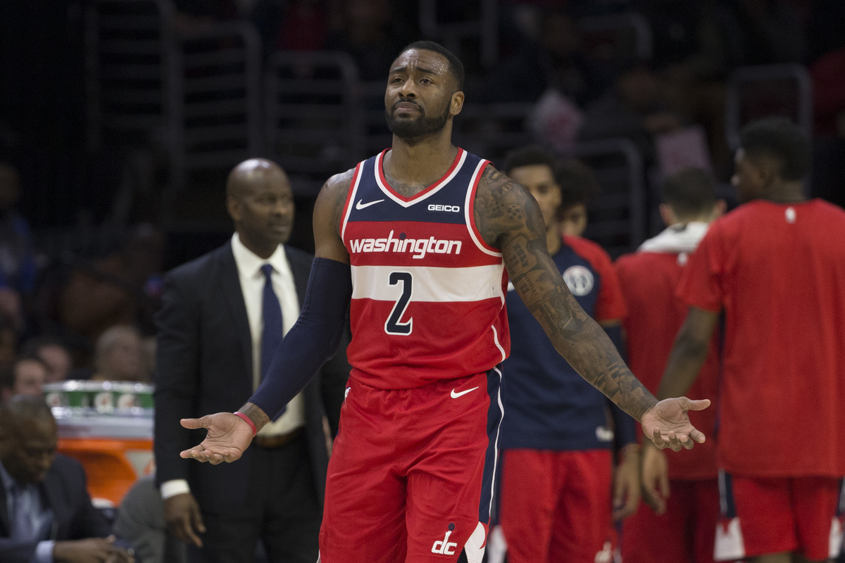 john wall worst nba contracts all time