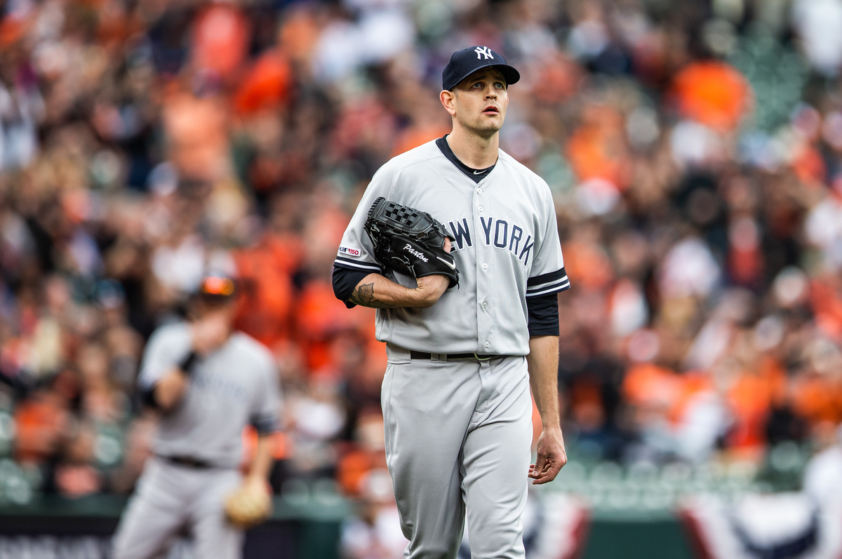 james paxton most overrated mlb players