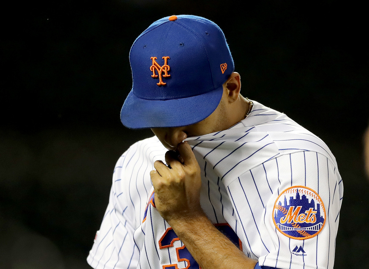 edwin diaz most overrated mlb players