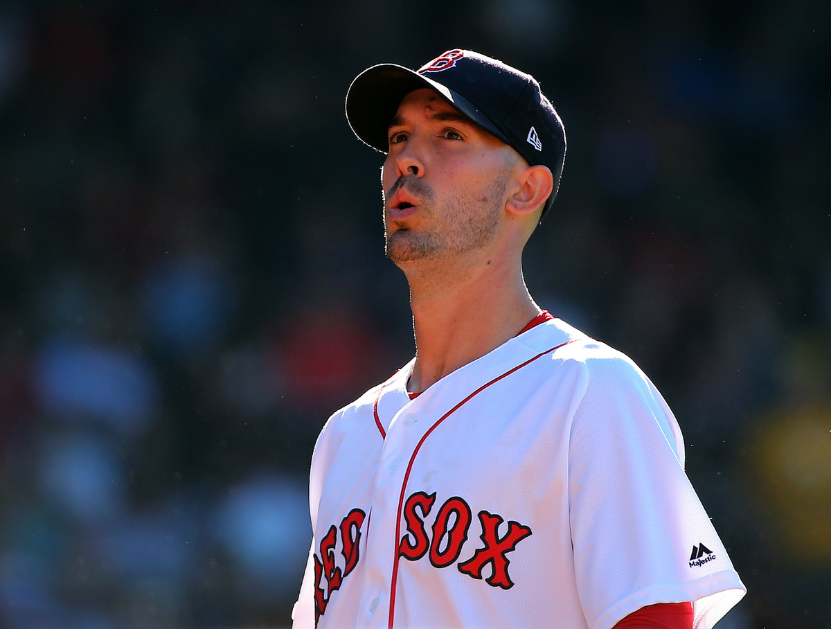 rick porcello most overrated mlb players
