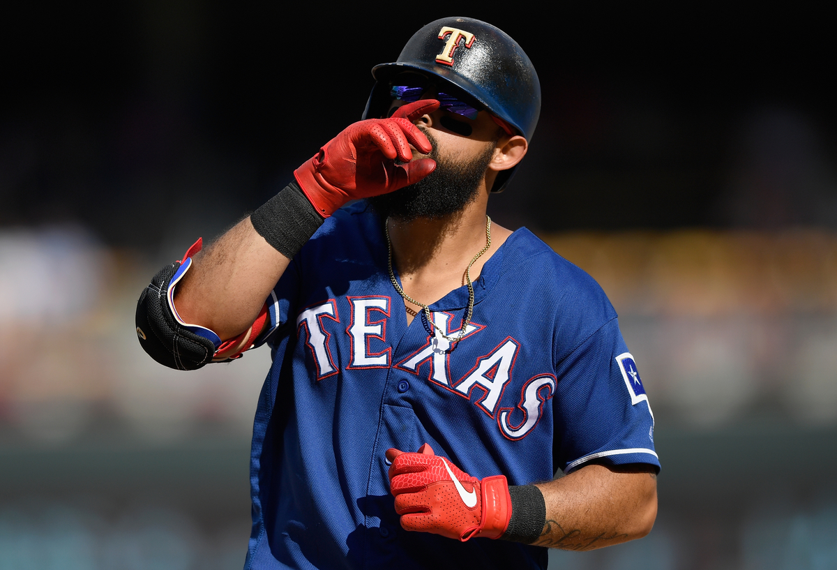 rougned odor most overrated mlb players