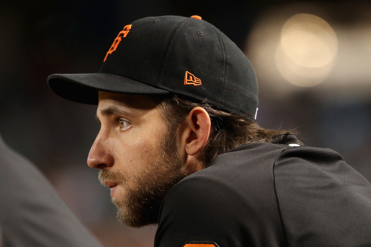 madison bumgarner most overrated mlb players
