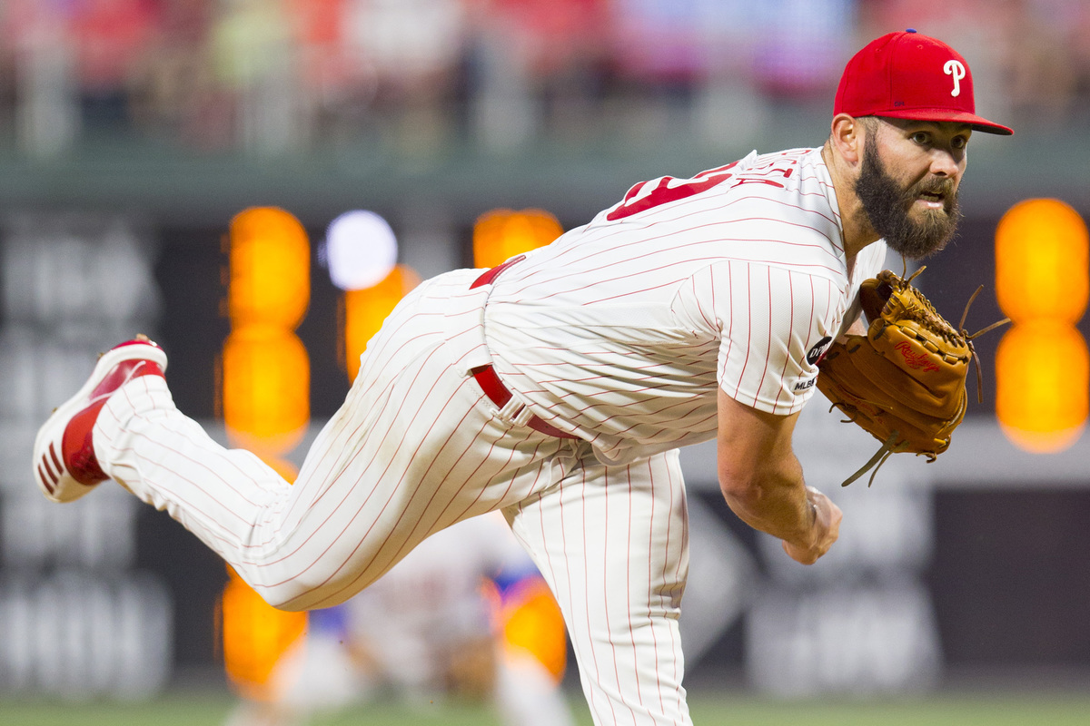 jake arrieta most overrated mlb players