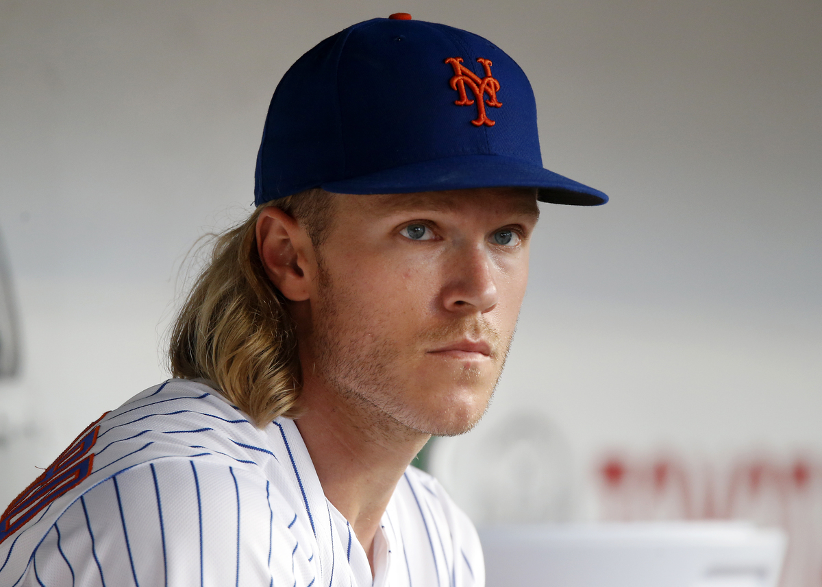 noah syndergaard most overrated mlb players