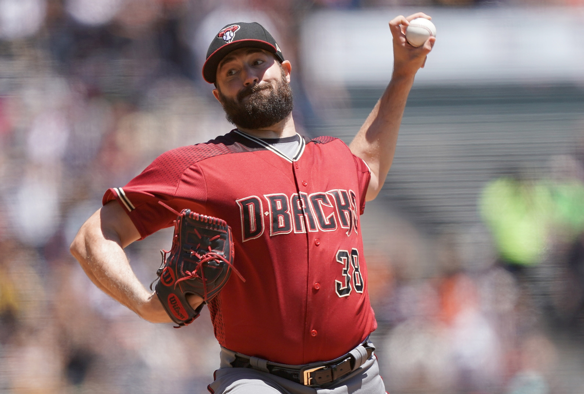 robbie ray most overrated mlb players