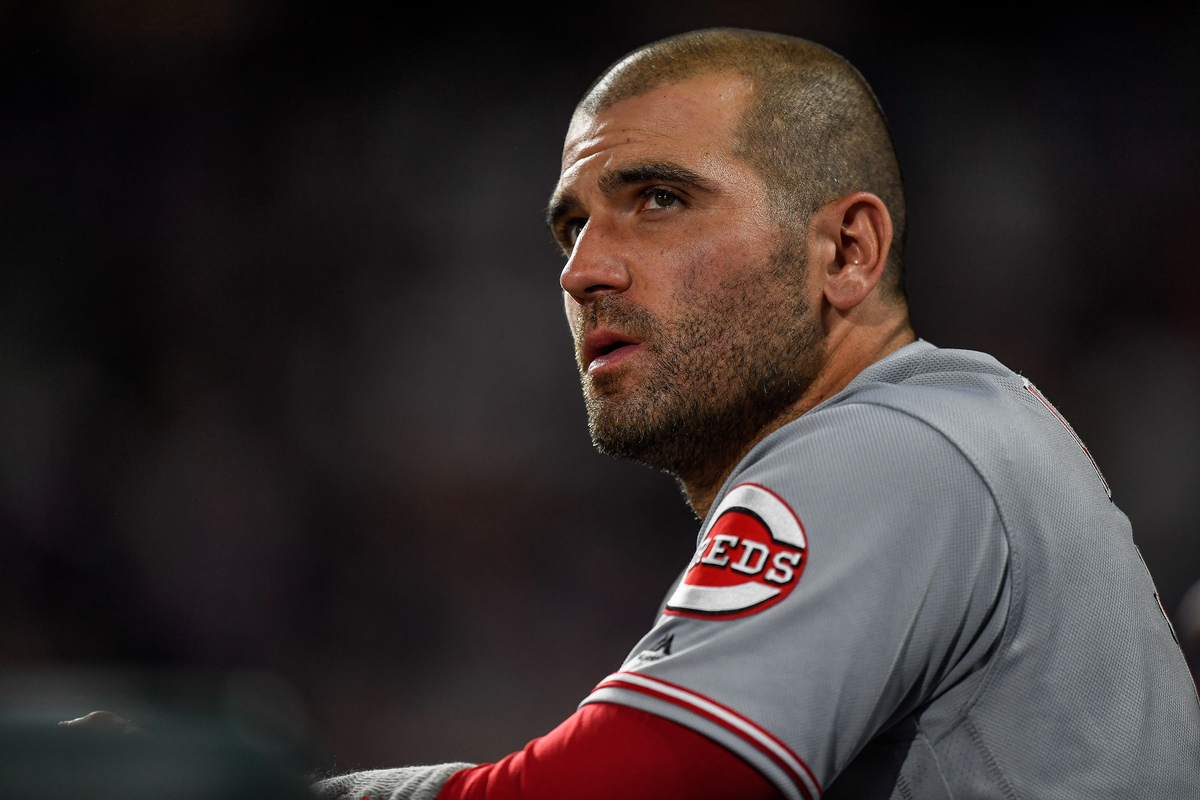 joey votto most overrated mlb players