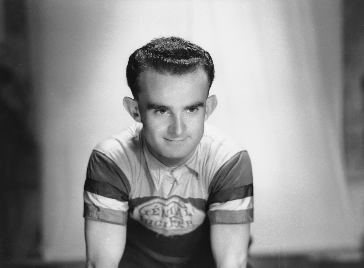Jean Robic (1921-1980)