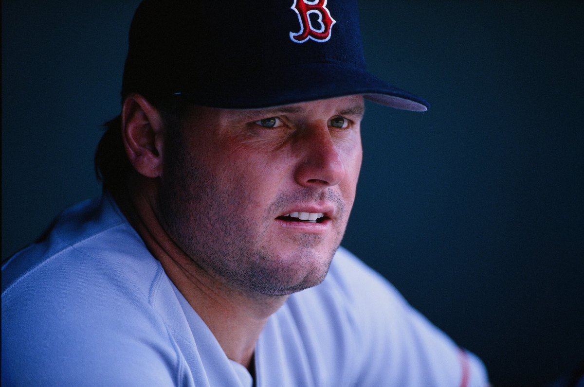 roger clemens mlb all star game snubs
