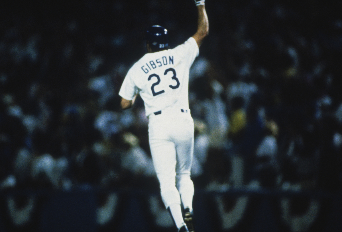 kirk gibson mlb all star game snubs