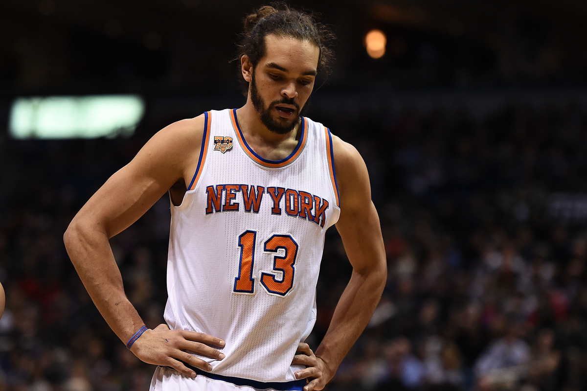 Joakim Noah worst nba contracts all time