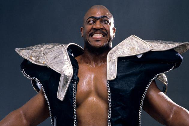zeus in wwf was played by tom lister jr