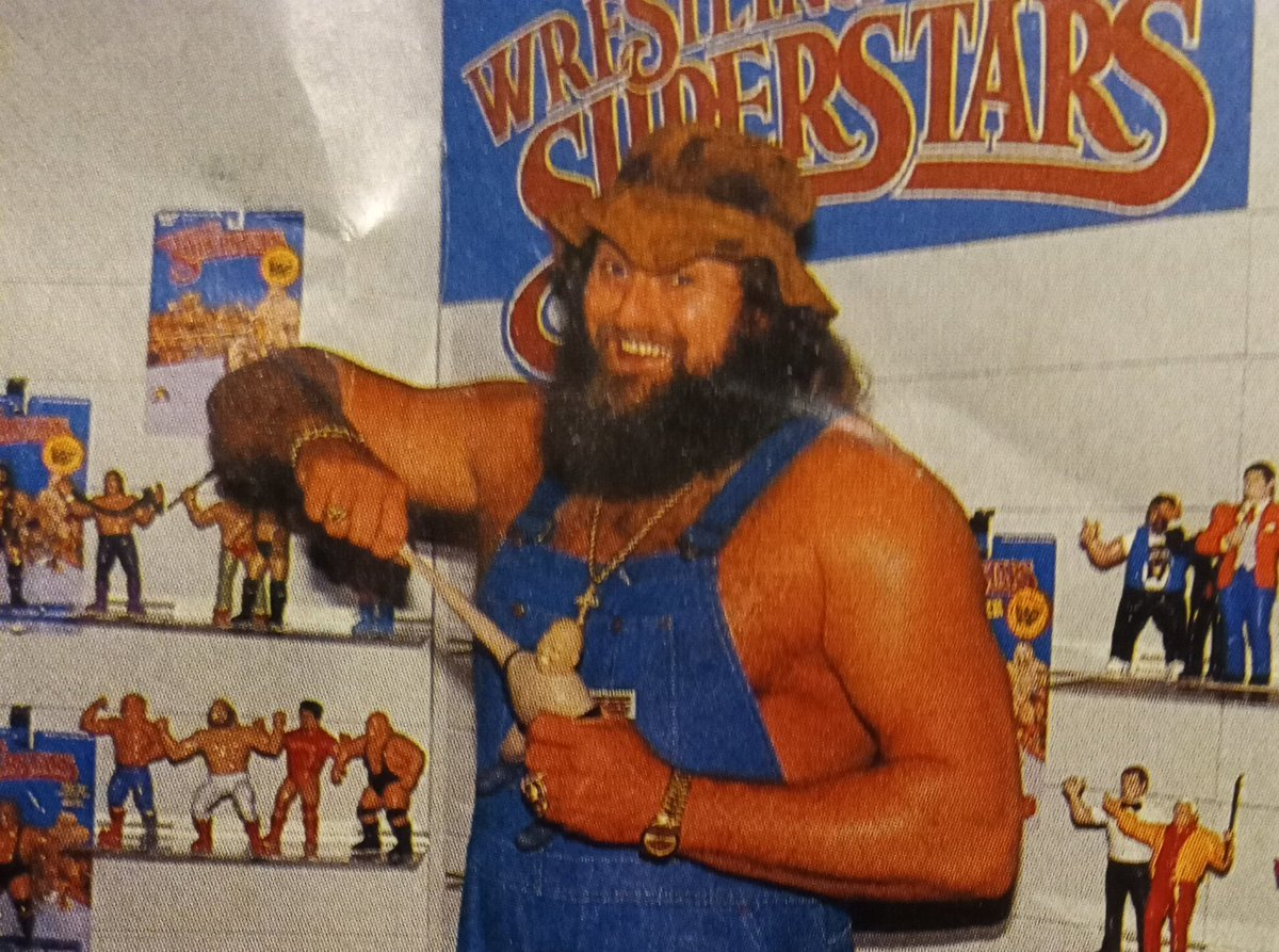 hillbilly jim in the wwf