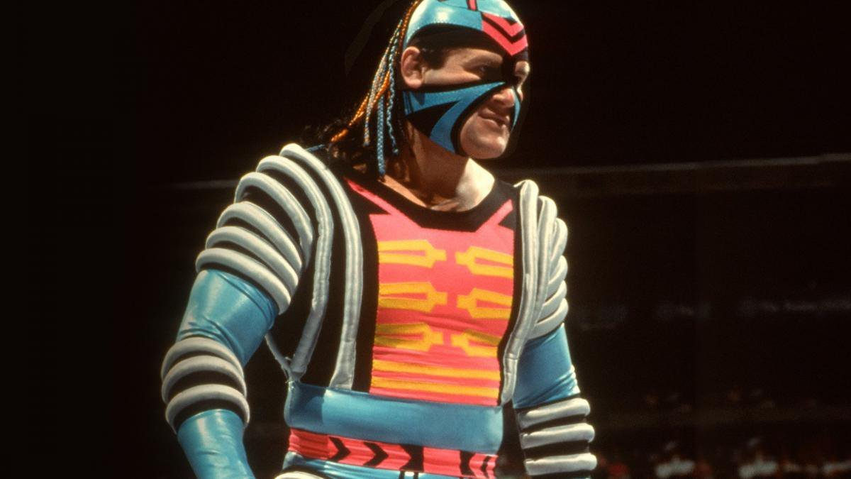 max moon wwe worst costumes all time