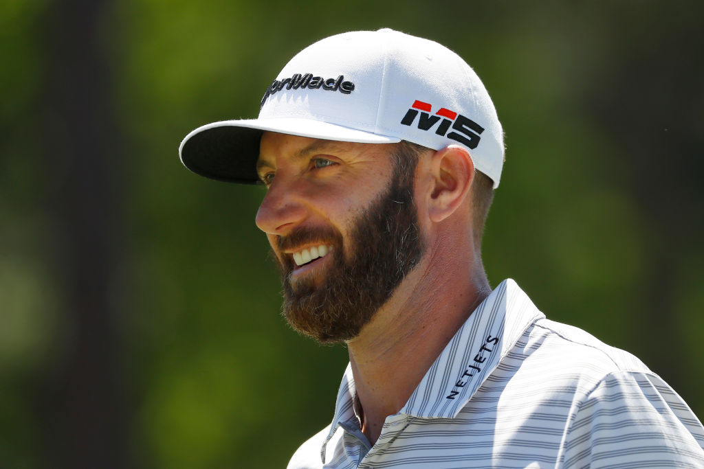 dustin johnson substance abuse was cited as a possible reason for his masters withdrawal