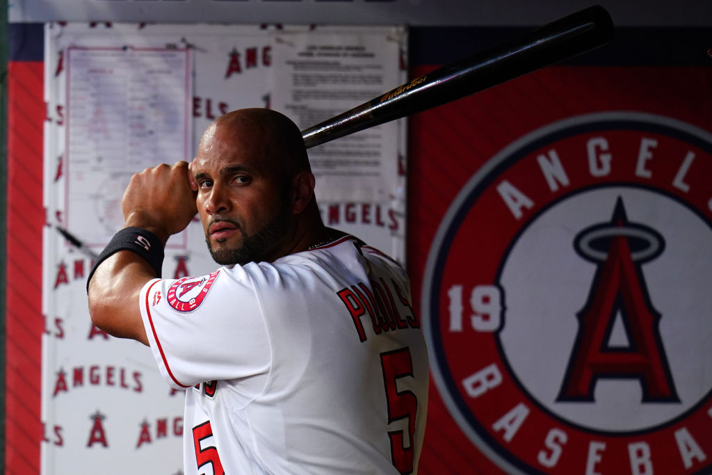 albert pujols worst mlb contracts all time