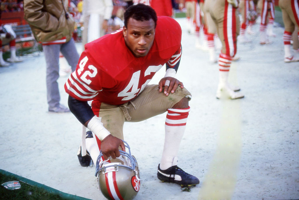 ronnie lott nfl greatest defensive backs all time