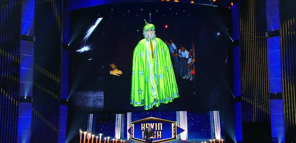 oz wwe worst costumes all time