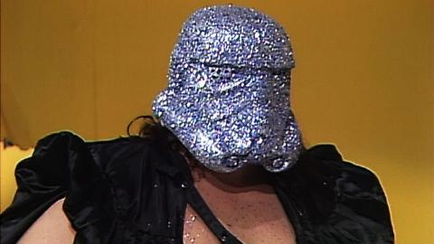 shockmaster worst wwe costumes all time