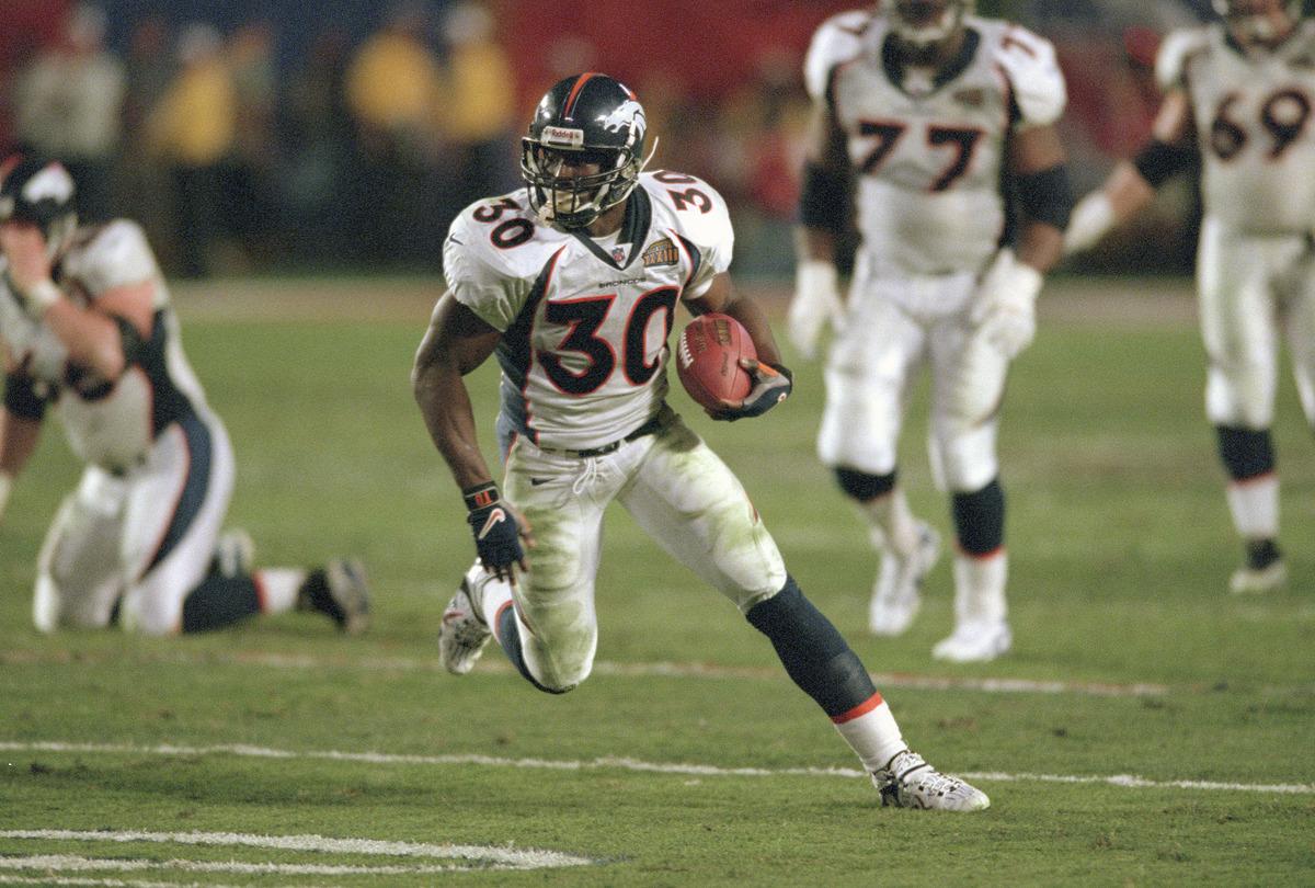 Super Bowl XXXIII - Denver Broncos v Atlanta Falcons