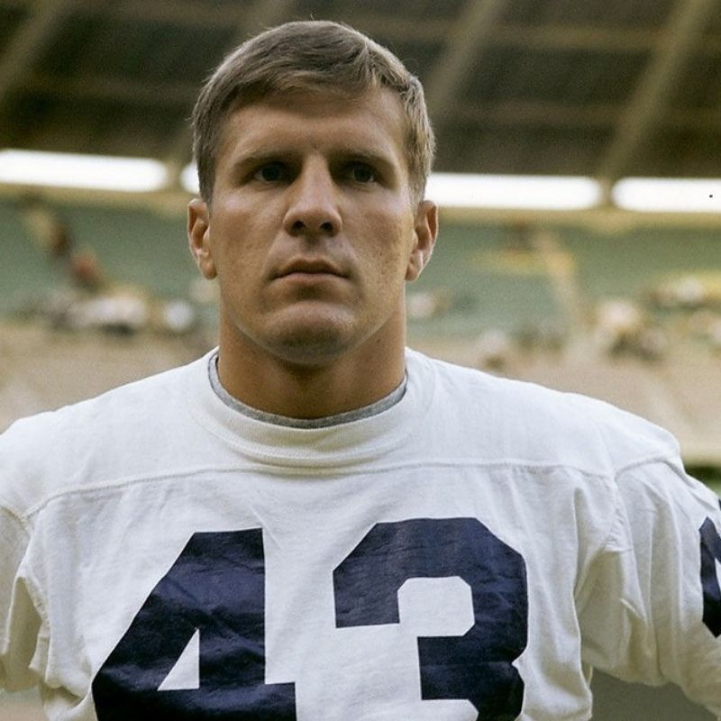 David Kopay first openly gay NFL player