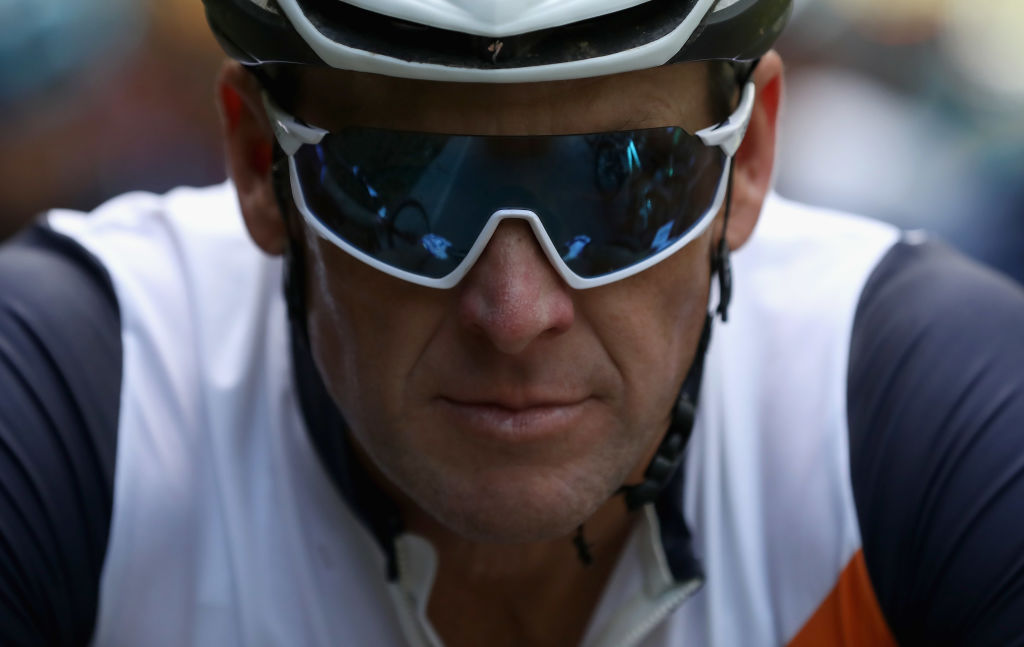 lance armstrong lost endorsement deal