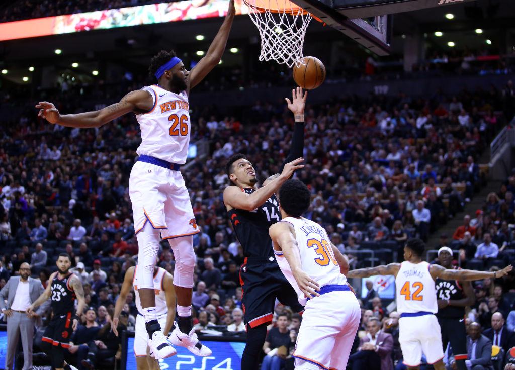 new york knicks nba bold predictions