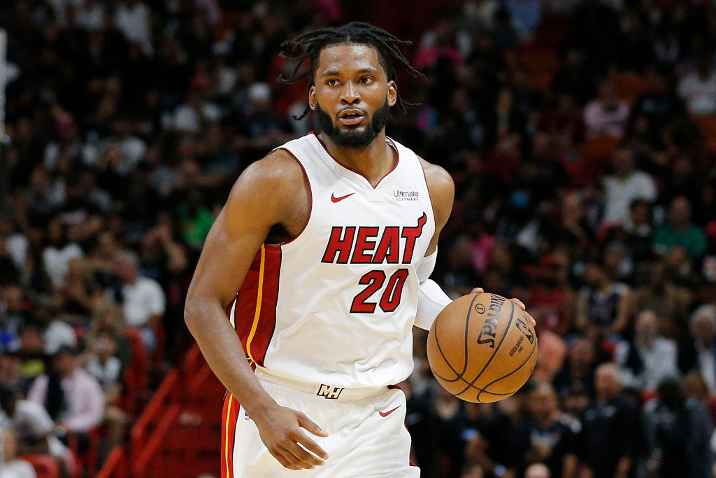 justise winslow bold nba predictions
