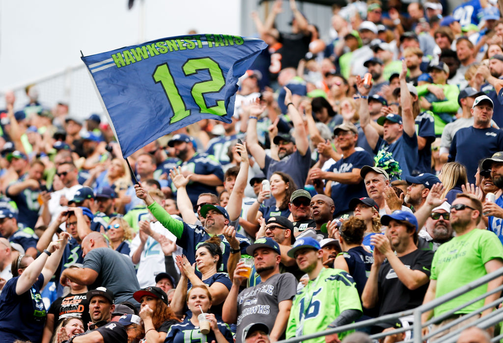 century link field best nfl stadiums