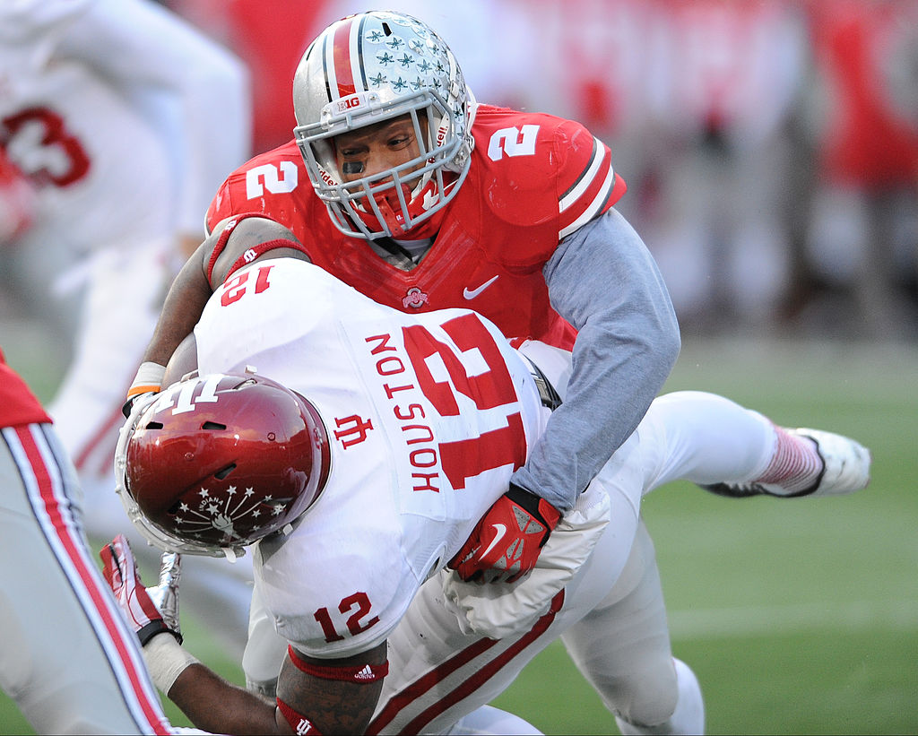 ryan shazier chose to attend ohio state