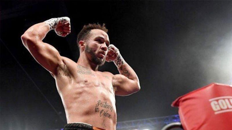 patricio manuel boxer