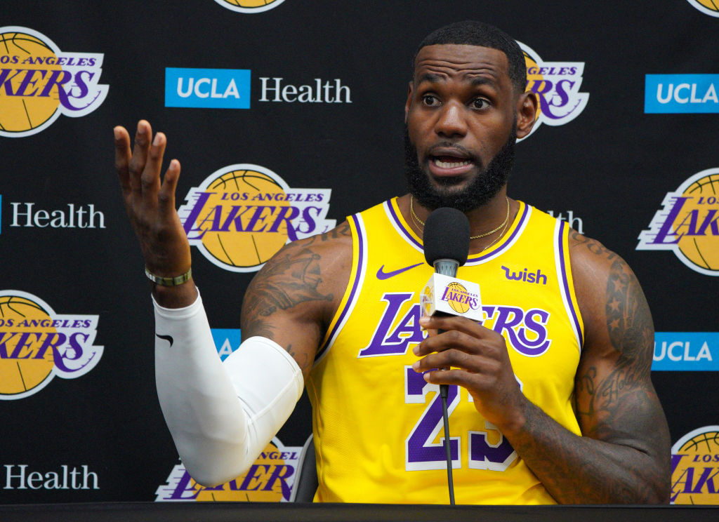 lebron james endorsement deals