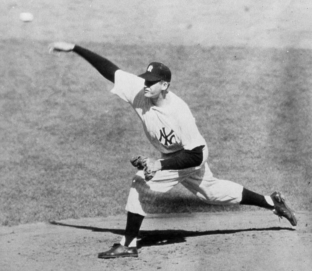 don larsen yankees world series hero