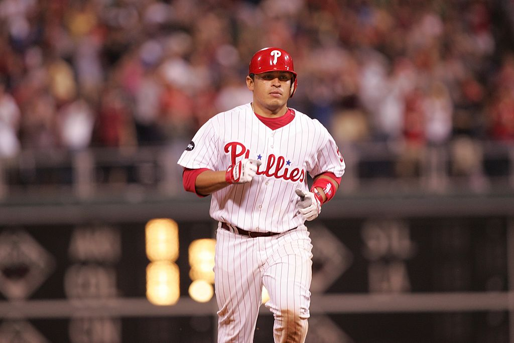 carlos ruiz philles world series hero