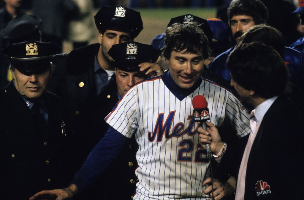 ray knight mets world series hero
