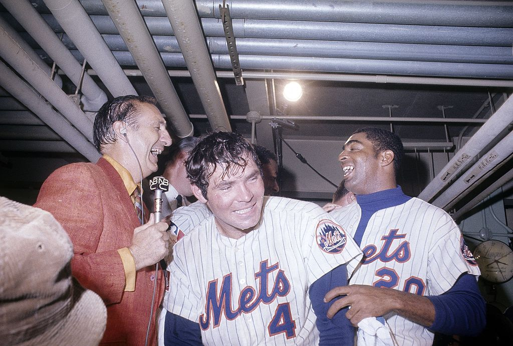 ron swoboda mets world series hero