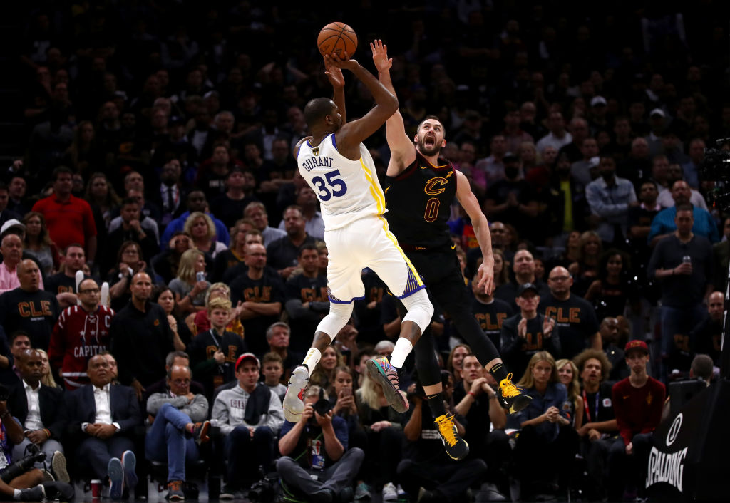 Vertical Is Nothing If A Player Can't Block Shots