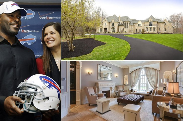 Mario Williams - Estimated $2.5 Million