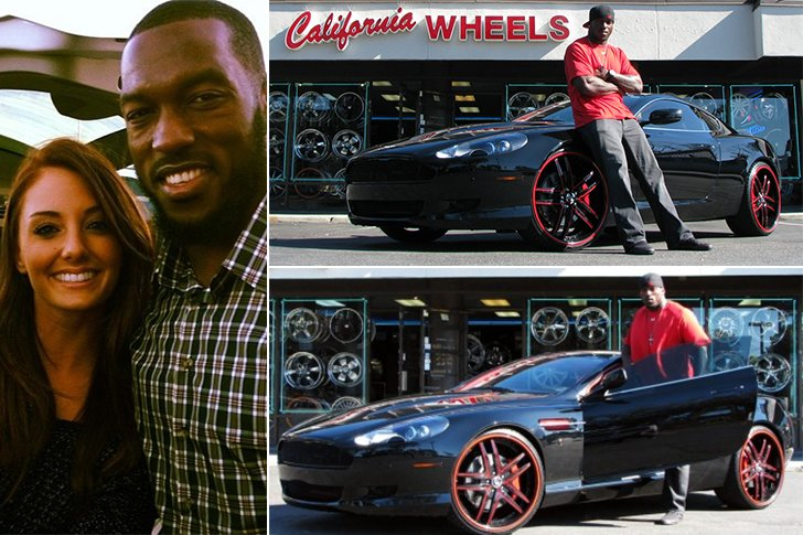 Willis Bought An Aston Martin - $200k