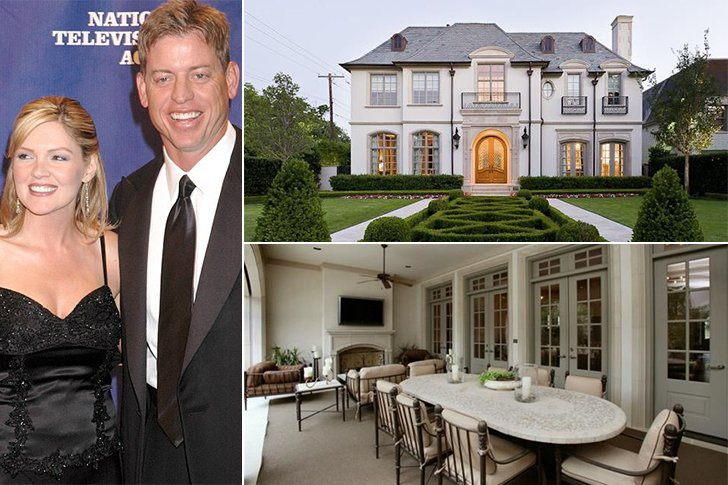 Aikman's Is All About Southern Charm - $5.3 Million