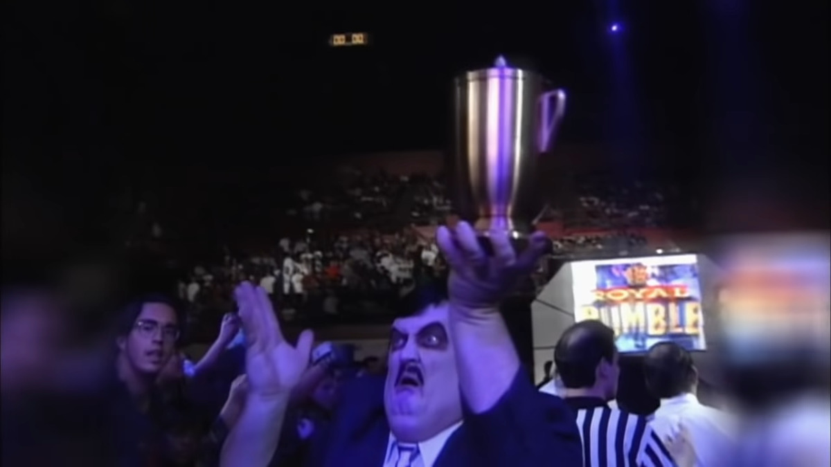 paul bearer of wwe