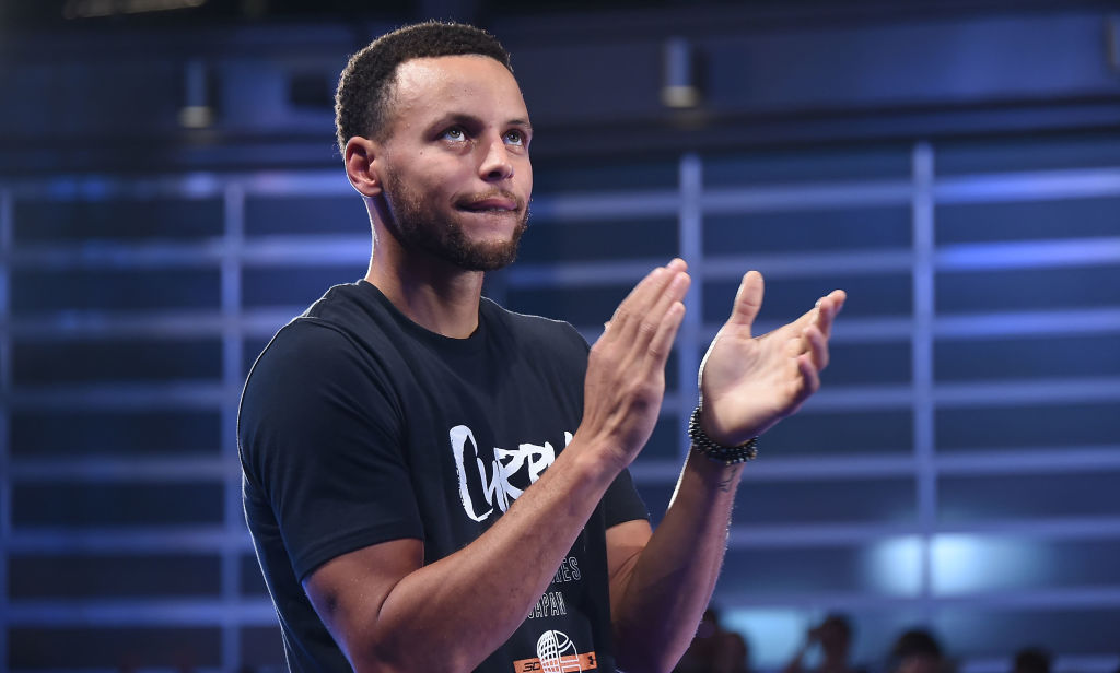 stephen curry highest paid athletes