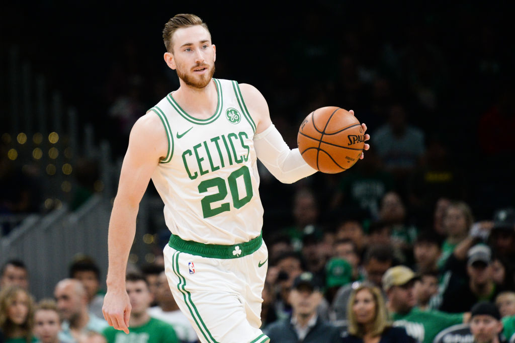 gordon hayward per game salary