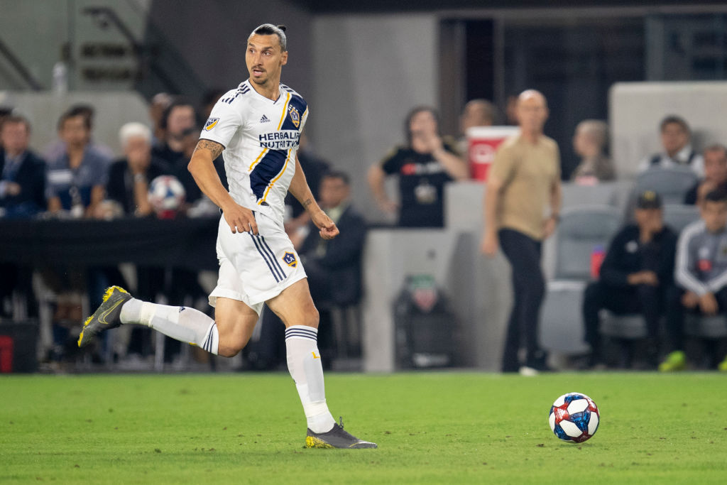 zlatan athlete to see once