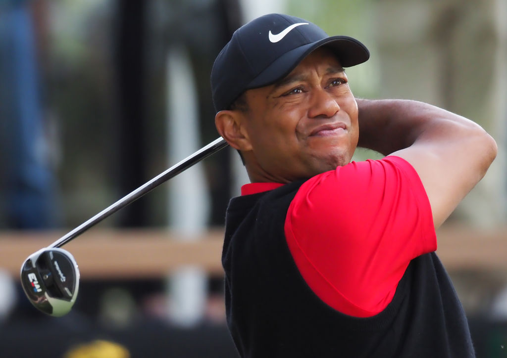 tiger woods highest paid athletes